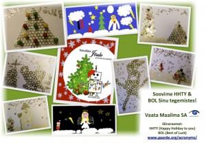 Vaata Maailma jõulud 2013